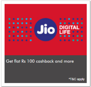 axis jio recharge