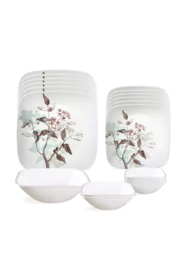corelle dinner sets 40% cashback
