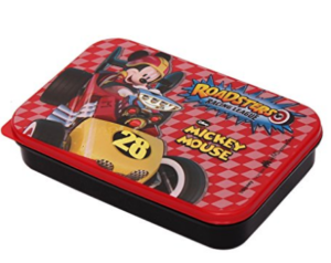 disney lunchbox at upto 50% off