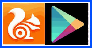 UC Browser app not on google playstore reasons