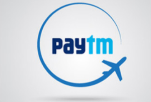 paytm flight roundtrip