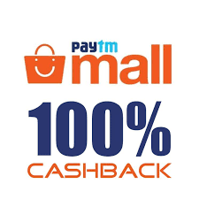 100% Cashback on first order (upto Rs.100)
