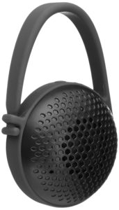 Buy AmazonBasics Ultra-Portable Nano Bluetooth Speakers (Black) worth Rs.1,295 for Rs.582 only