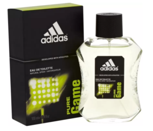 Adidas Pure Game EDT - 100 ml (For Men) at rs.319