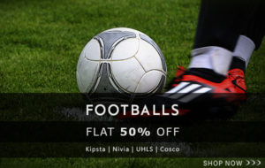 All Best Deals and Offers On Sports Products