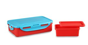 Amazon- Buy All Time Plastics Smart Lunch Set