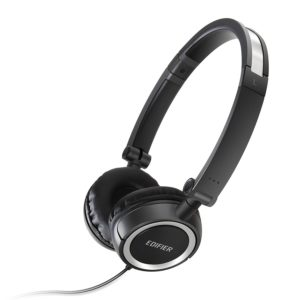 Amazon Buy Edifier H650 On-Ear Headphones at only Rs 1148