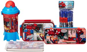 Amazon- Buy Marvel Avengers back to School stationery combo