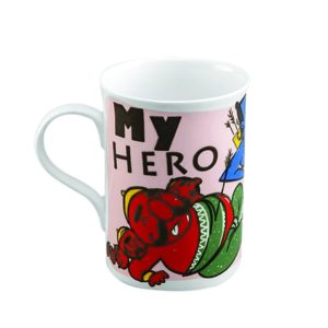Amazon- Buy Pyaala and Clay Craft Milk/Coffee Mug