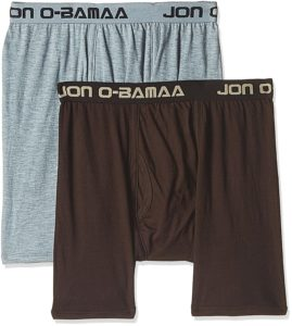 Amazon- Buy Rupa Jon Men's Cotton Trunks