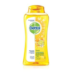 Amazon - Dettol Fresh Body Wash at Rs. 89 only
