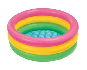 Amazon- Intex 57107NP Pool, Multi Color