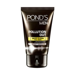 Amazon - Pond's Men Pollution Out FaceWash 100g at Rs140