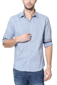 Amazon Steal Buy V Dot by Van Heusen Shirt, Jeans, Jackets, Blazers at great discount