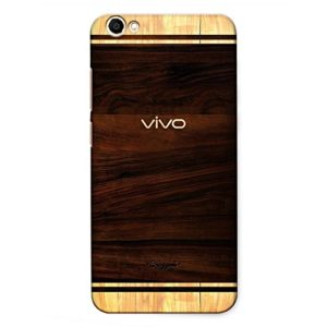 Amazon buy Crazyink Vivo V5s Premium Stylish Printed Designer Hard Back Cover Case at only Rs 39
