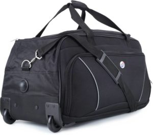 Buy American Tourister Vision 26 inch/67 cm Travel Duffel Bag for Rs.1,327