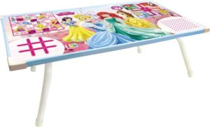Buy Disney Disney Princess-Ludo Game Table For Kids Board Game for Rs.299 only
