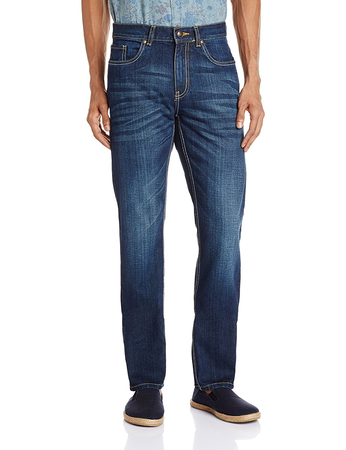 Buy Fulfilled by Amazon Jeans from Rs.299 only
