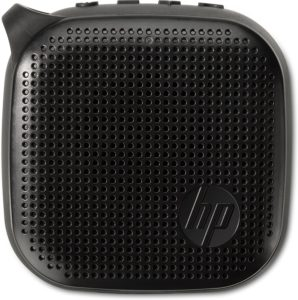 Buy HP Mini 300 Bluetooth Speakers (Black) for Rs.999 only