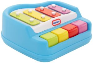 Buy Little Tikes Tap a Tune Piano, Multi Color for Rs.599 only