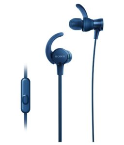 Buy Sony MDR-XB510AS On Ear Wired Headphones With Mic for Rs.1,298 only