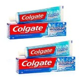 Colgate Maxfresh Blue Toothpaste - 150 g Pack of 2