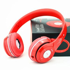 Fiado s460 high bass wireless headphone