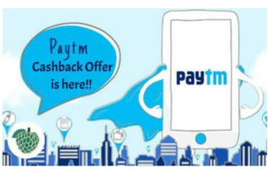 Flat Rs. 5 Cashback on Recharge or Billpayment of Rs.10 or more