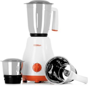 Flipkart- Buy Billion Big Jar MG100 500 W Mixer Grinder