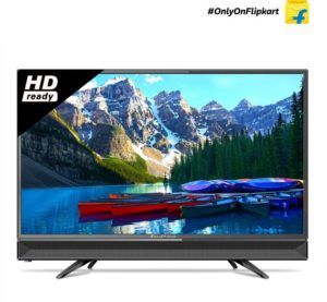 Flipkart- Buy CloudWalker 80cm (32 inch) HD Ready LED TV