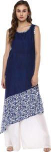 Get Krapal Women's Kurtis at 80% off or above