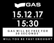 Jabong -Free Gas Clothing