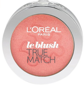L'Oreal Paris True Match Blush, True Rose 102 at rs.409