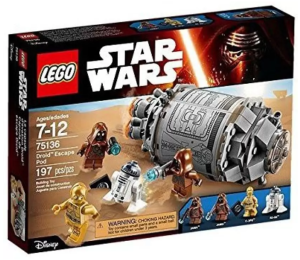 Lego Droid Escape Pod at rs.1775
