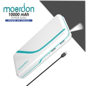MOERDON Best Power Bank 10000mAh