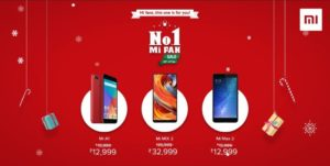 Mi Fan Sale - All Amazon & Flipkart Deals in Single Post