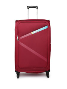 Myntra- Buy Branded Trolly Luggage Bags