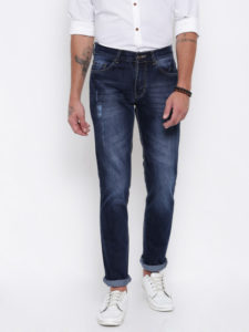 Myntra - Flat 75 % OFF On American Crew Jeans