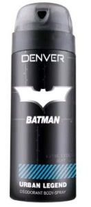 Paytm- Buy Denver Batman Urban Legend Deodorant Body Spray