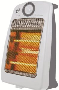 Pepperfry- Buy Orpat OQH-1290 Quartz Heater