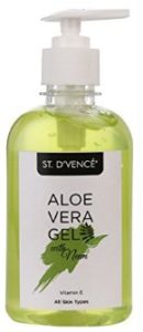 ST. D'VENCÉ Face Wash Gel ( No Parabens No Mineral Oil)