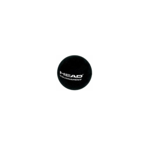 Buy Head Tournament Single Dot Squash Balls for Rs.219 only