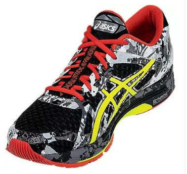 Asics Gel-Noosa Tri 11 Running (Multicolor)