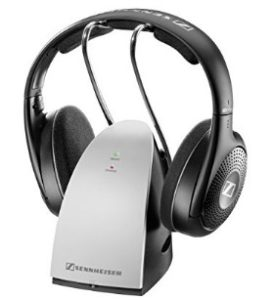 Sennheiser RS 120-8 II Over-Ear Headphone