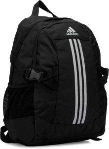 Snapdeal- Buy Adidas Black Backpack