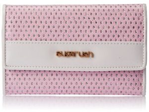 Sugarush Glitz Women's Wallet (Pink)