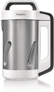 Tata Cliq Steal- Buy Philips Viva Collection HR2201/81 1.2L Soup Maker