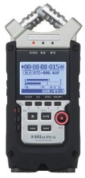 Zoom H4n Pro Digital Multi-Track Recorder