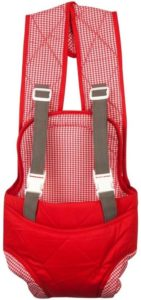 Buy Advance Baby Hosiery Baby Carrier (Red) worth Rs.899 for Rs.269 only.