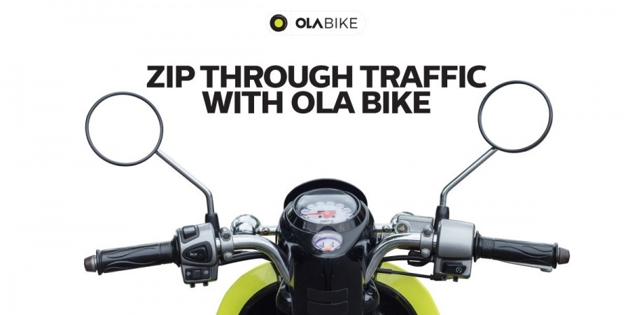 ola bike re.1
